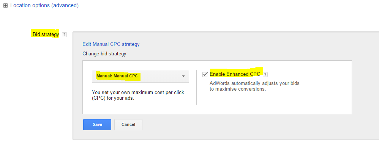 Afbeelding 2 - Screenshot campagne-instellingen enhanced CPC.png