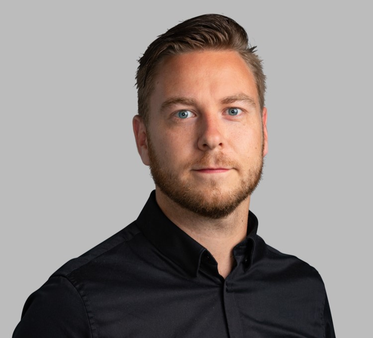 Danny Loeffen, Webanalytics & Conversie-optimalisatie consultant