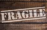 Fragile - pakje - snippet