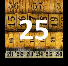25 musthave meetpunten in je webshop