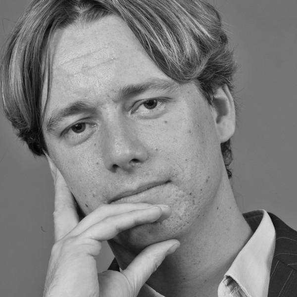 Tibert Verhagen, gastblogger bij Frankwatching