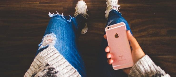 Converteer je smartphonebezoekers met deze 2 tips