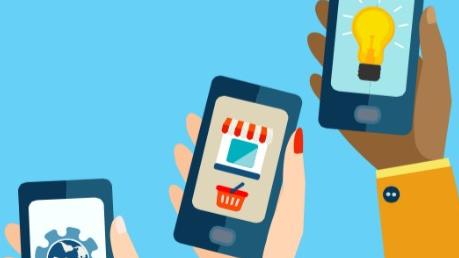 Mobile Usability-tips die je conversieratio boosten [deel 1]
