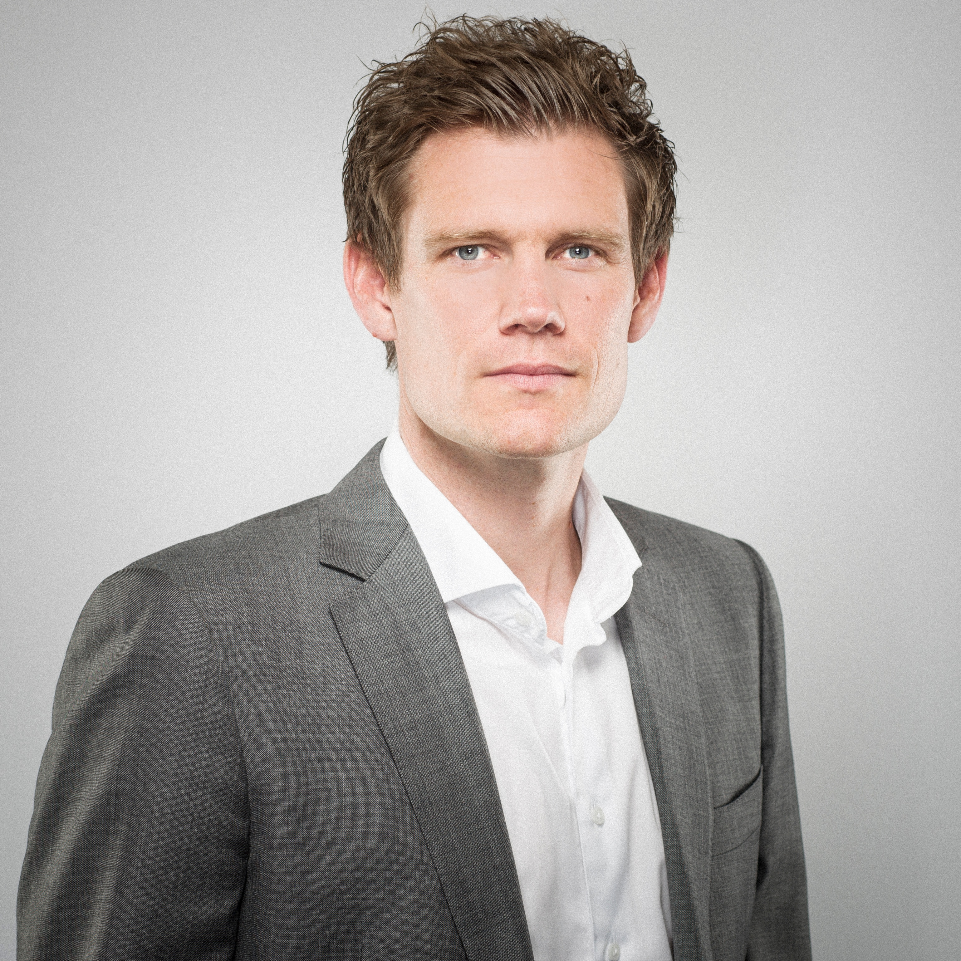 Jurjen Jongejan, Online Marketing Director