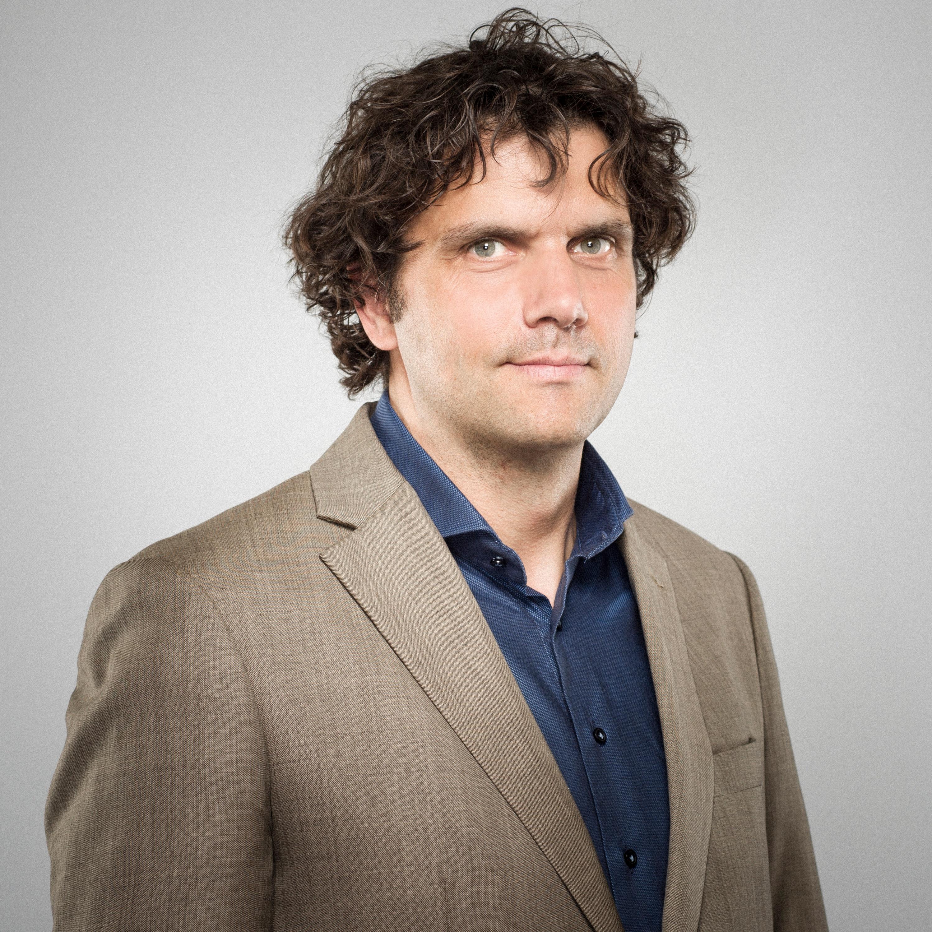 Karel van der Woude, Eigenaar / General Manager