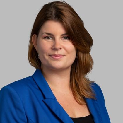 Michelle Brinkhuis, Sr. E-mailmarketingconsultant