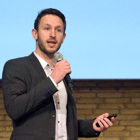 Sander Berlinski, Digital strategist & Omnichannel-specialist