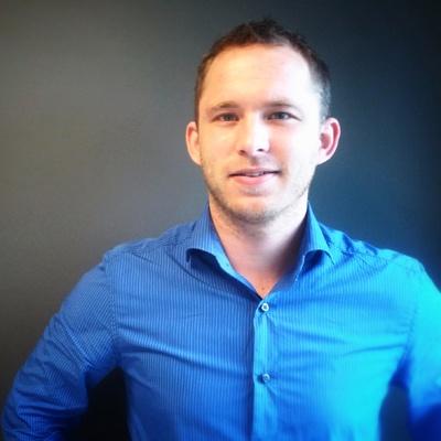 Vincent de Lange, SEA Consultant
