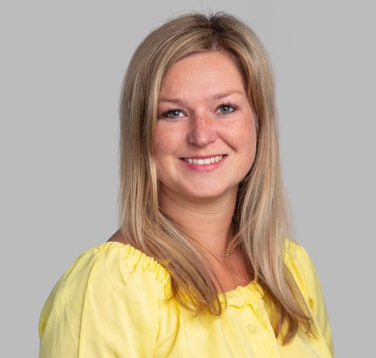 Patty Bastiaansen, Webanalytics & Conversie-optimalisatie Consultant