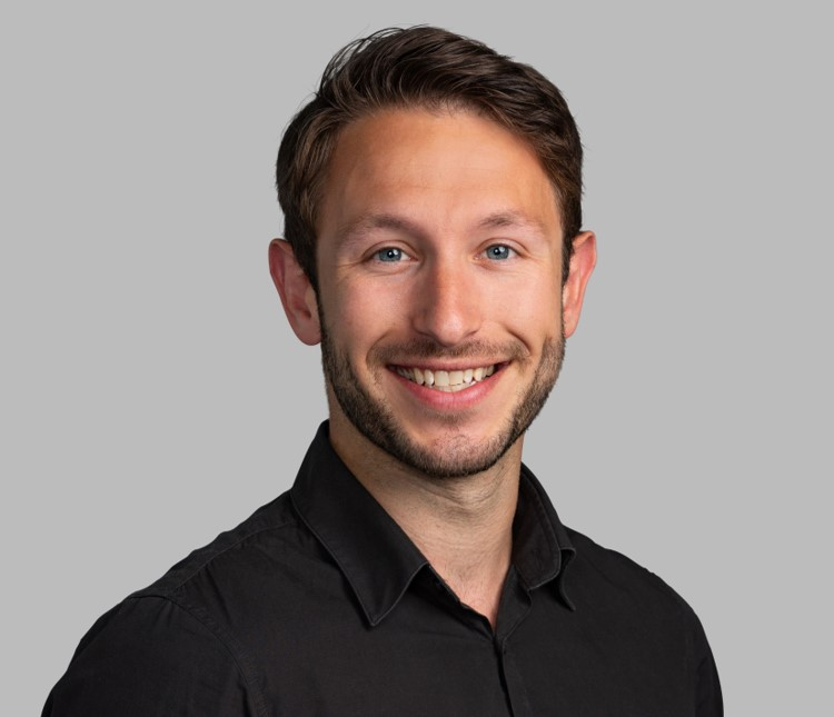 Sander Berlinski, Digital strategist & Omnichannel-specialist