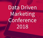 4 leerpunten van het Data Driven Marketing Conference