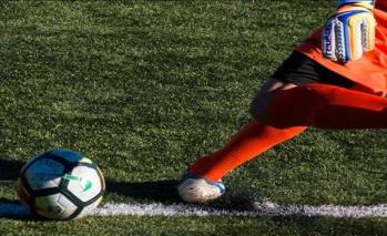 Voetbalshop-snippet