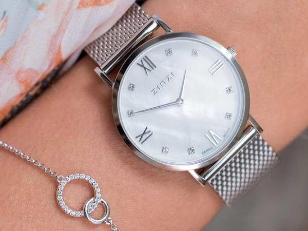 Zinzi-horloge