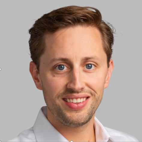 Loef Kleinmeijer, CRO-consultant