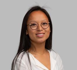 Thuy Mai Tran, SEA Consultant